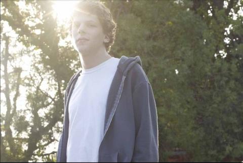 кадр №52868 из фильма Социальная сеть