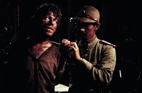 кадр №52933 из фильма Рэмбо: Первая кровь, часть II