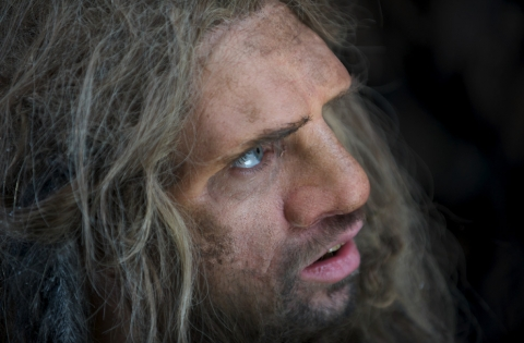 кадр №52961 из фильма Последний неандерталец