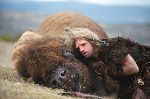 кадр №52962 из фильма Последний неандерталец