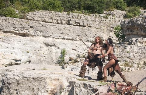кадр №52965 из фильма Последний неандерталец