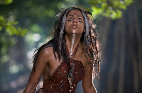 кадр №52966 из фильма Последний неандерталец