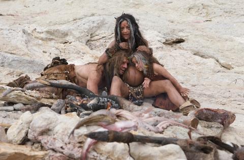 кадр №52968 из фильма Последний неандерталец