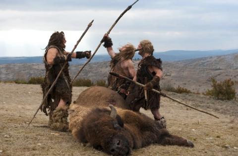 кадр №52970 из фильма Последний неандерталец