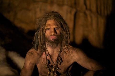 кадр №52971 из фильма Последний неандерталец