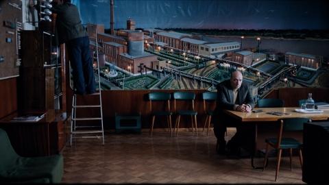 кадр №53046 из фильма Овсянки