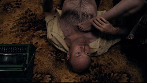 кадр №53052 из фильма Овсянки
