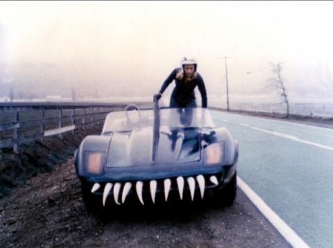 кадр №53078 из фильма Смертельные гонки 2000 года