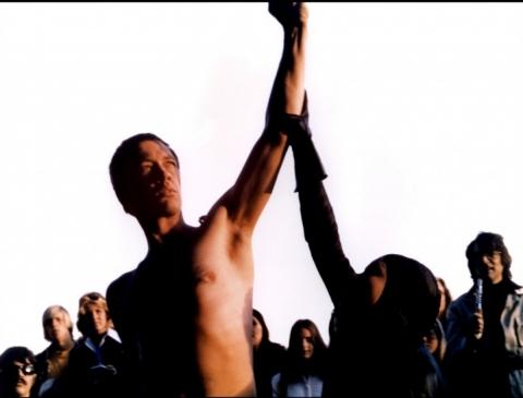 кадр №53079 из фильма Смертельные гонки 2000 года