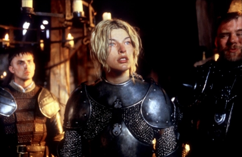 кадр №53153 из фильма Жанна д'Арк