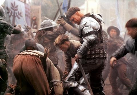 кадр №53155 из фильма Жанна д'Арк