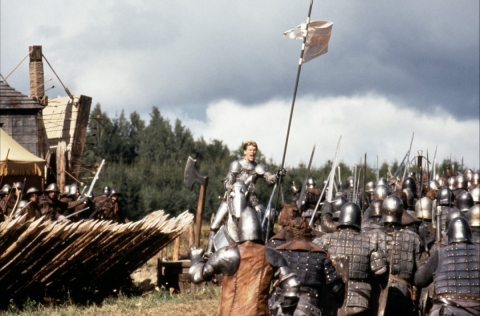кадр №53160 из фильма Жанна д'Арк