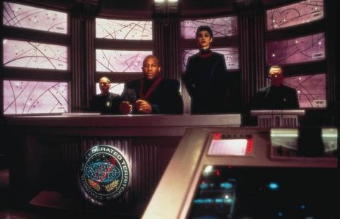 кадр №53241 из фильма Пятый элемент
