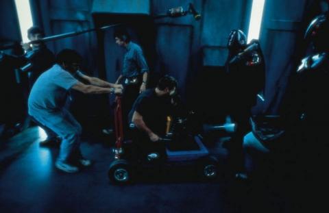 кадр №53242 из фильма Пятый элемент