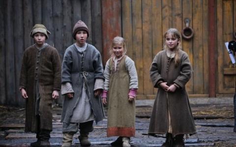 кадр №53365 из фильма Ярослав
