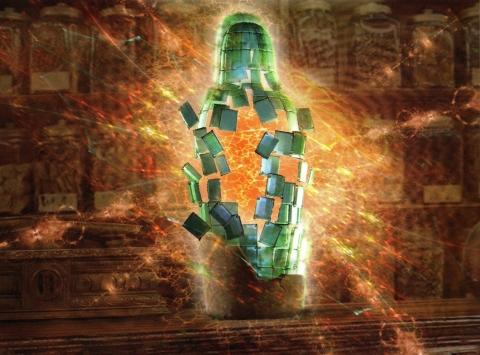 кадр №53474 из фильма Ученик чародея