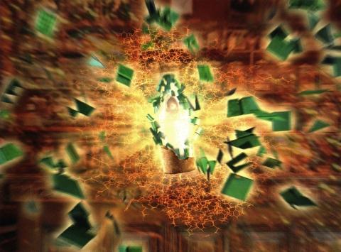 кадр №53475 из фильма Ученик чародея