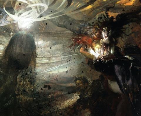 кадр №53480 из фильма Ученик чародея