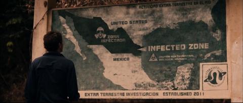 кадр №53631 из фильма Монстры
