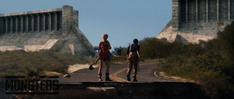 кадр №53633 из фильма Монстры