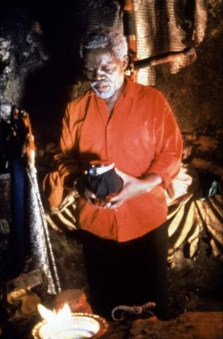 кадр №53710 из фильма Змей и радуга