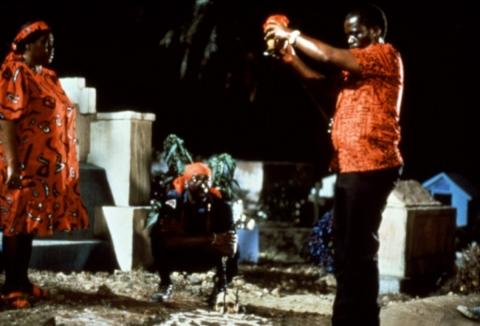 кадр №53711 из фильма Змей и радуга