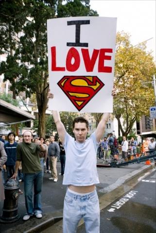 кадр №54564 из фильма Возвращение Супермена