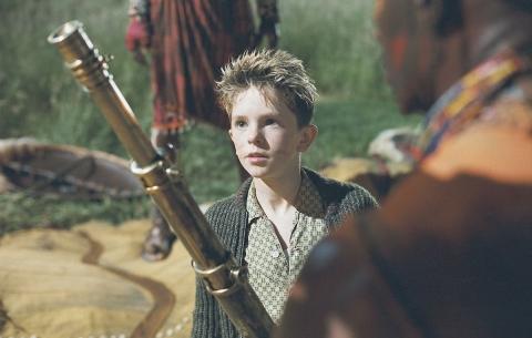 кадр №54729 из фильма Артур и минипуты
