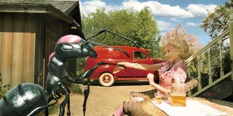 кадр №54840 из фильма Артур и война двух миров