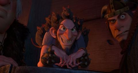 кадр №54877 из фильма Рапунцель: Запутанная история