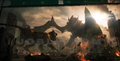 кадр №54966 из фильма Вольтрон: Защитник Вселенной*