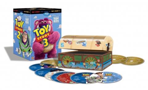 кадр №55024 из фильма История игрушек: Большой побег