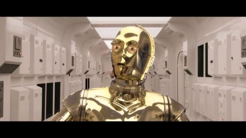 кадр №552 из фильма Звездные войны: Эпизод III — Месть ситхов