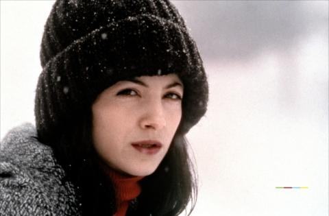 кадр №55499 из фильма Любовники Полярного круга