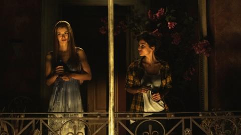 кадр №55525 из фильма Комната в Риме