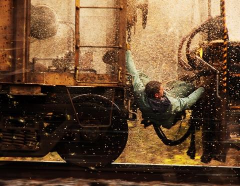 кадр №55598 из фильма Неуправляемый