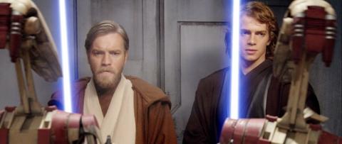 кадр №556 из фильма Звездные войны: Эпизод III — Месть ситхов