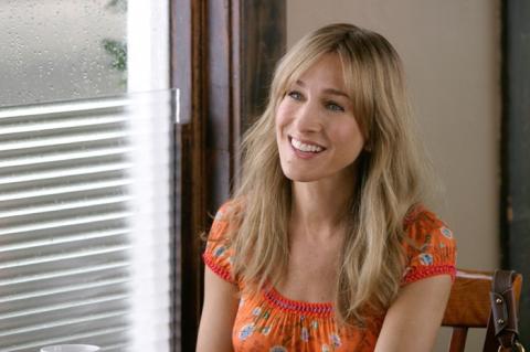 кадры из фильма Любовь и прочие неприятности Сара Джессика Паркер,