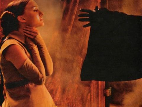 кадр №559 из фильма Звездные войны: Эпизод III — Месть ситхов