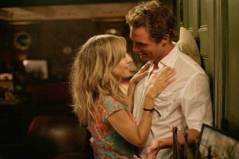 кадры из фильма Любовь и прочие неприятности Сара Джессика Паркер, Мэтью Макконахи,