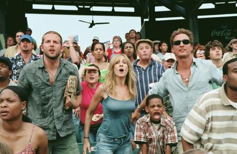 кадры из фильма Любовь и прочие неприятности Сара Джессика Паркер, Мэтью Макконахи, Брэдли Купер,