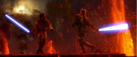 кадр №561 из фильма Звездные войны: Эпизод III — Месть ситхов