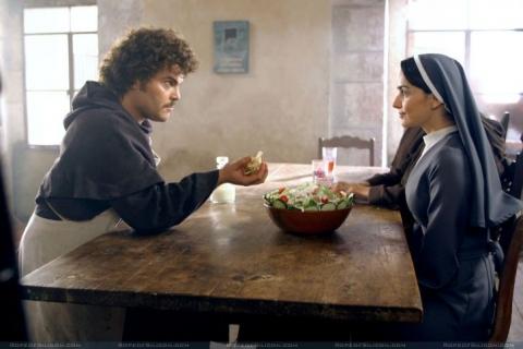 кадр №5628 из фильма Суперначо