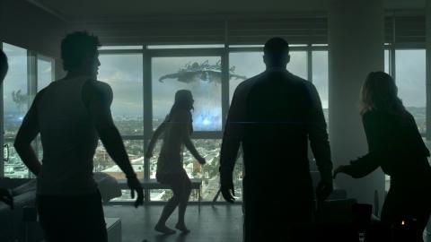 кадр №56345 из фильма Скайлайн