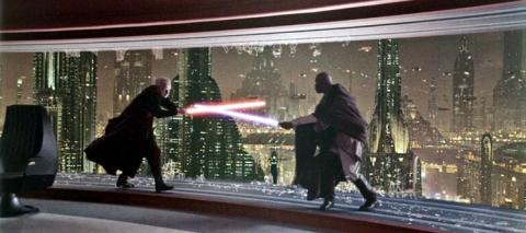 кадр №564 из фильма Звездные войны: Эпизод III — Месть ситхов