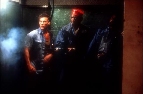 кадр №56600 из фильма Ордер на смерть