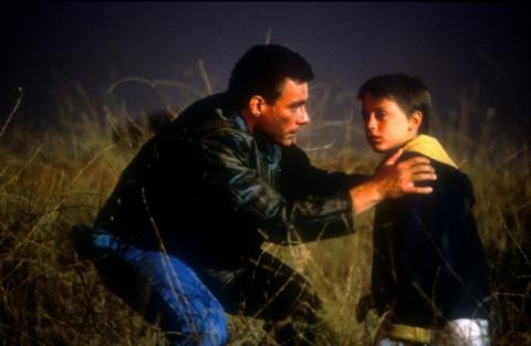 кадр №56644 из фильма Некуда бежать