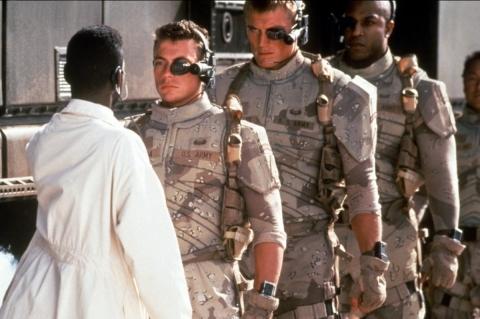 кадр №56655 из фильма Универсальный солдат
