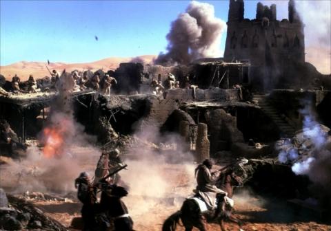 кадр №56752 из фильма Легионер