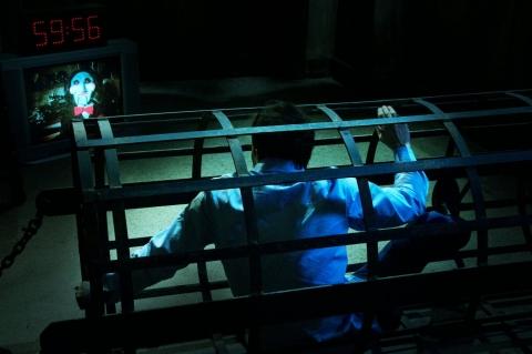 кадр №56819 из фильма Пила VII 3D